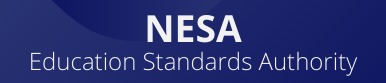 NESA Education Standards Authority